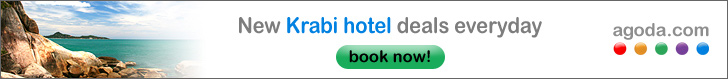 Krabi Hotels - Very good rates at Agoda.com