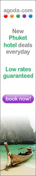 phuket booking