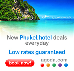 Phuket villa alternatives