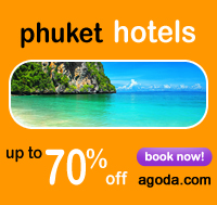 hotels in phuket