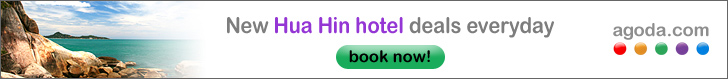 Hua Hin Hotels - Very good rates at Agoda.com