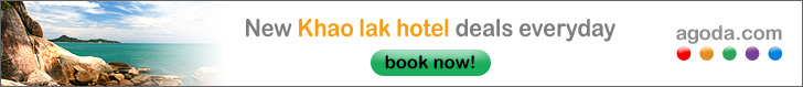 Khao Lak Hotels - Very good rates at Agoda.com
