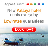 Thailand Hotels in Pattaya
