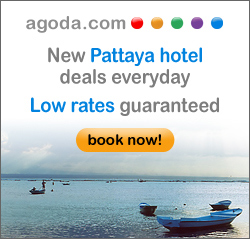 Cheap Pattaya hotels