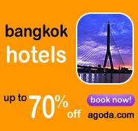 agoda hotels in Bangkok