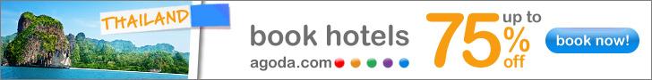 agoda hotels koh lipe