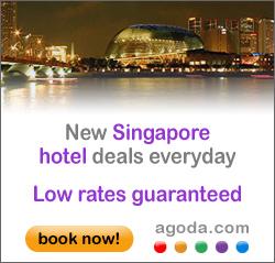 Agoda - Lowest Rates