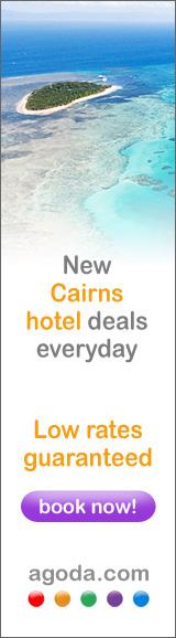 Cairns Hotels