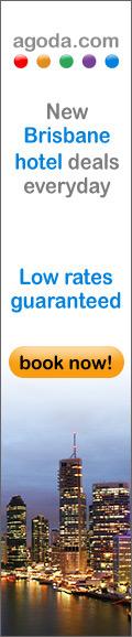 brisbane hotel deals