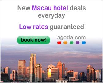 Agoda Hotel Macau City