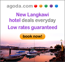 agoda.com, langkawi