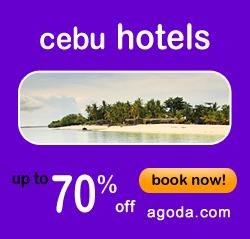 Agoda 70% Off Cebu Hotels