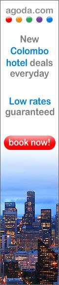 Sri Lanka room booking