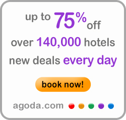 Booking Hotels