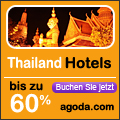 Thailand Hotel Buchen