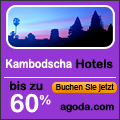 Kambodscha Urlaub buchen