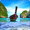 Koh Phi Phi(เกาะพีพี )
