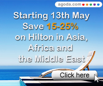 Agoda Special promotions