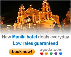 Hotels in Manila
